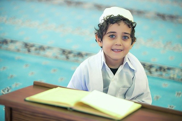 materi pendidikan agama islam kelas 1 sd