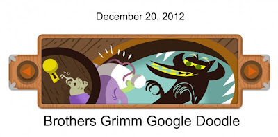 Brothers Grimm 200th Anniversary -2