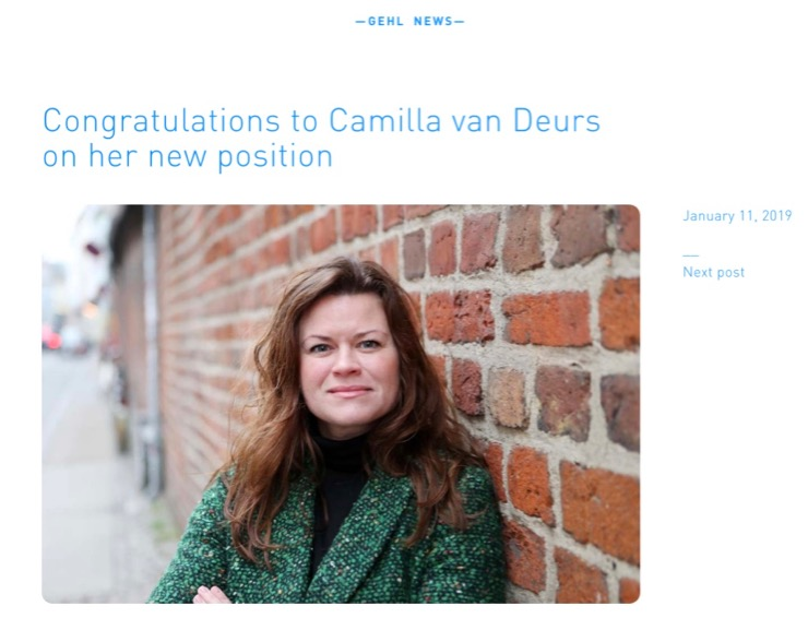 https://gehlpeople.com/news/congratulations-to-camilla-van-deurs-on-her-new-position/