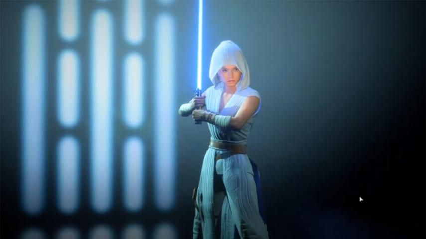 Resilient Rey skin