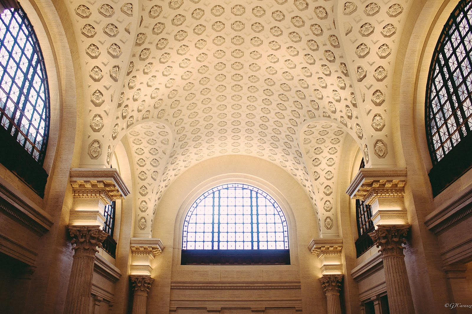 Tour the Senate of Canada Building: FREE Things to Do in Ottawa