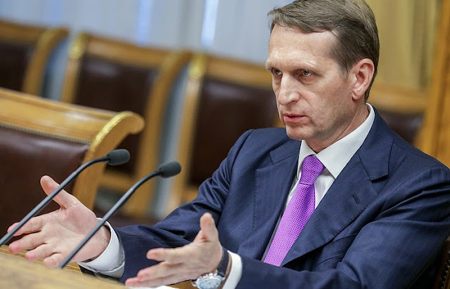 Geram Diplomatnya Diusir, Rusia Ancam Akan Balas Tindakan Provokasi Ceko