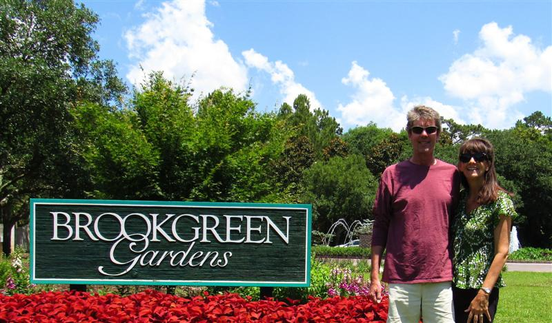 Celebrating Their 85th Anniversary, Brookgreen Gardensu0027 Combination Of Art,  History, And Zoo Touches The Heart And Teaches The Mind With New Exhibits,  ...