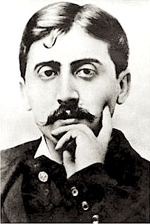 Os prazeres mais queridos de Marcel Proust
