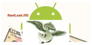 2 Aplikasi Penghasil Uang Langsung Withdraw 0.1$ via Paypal