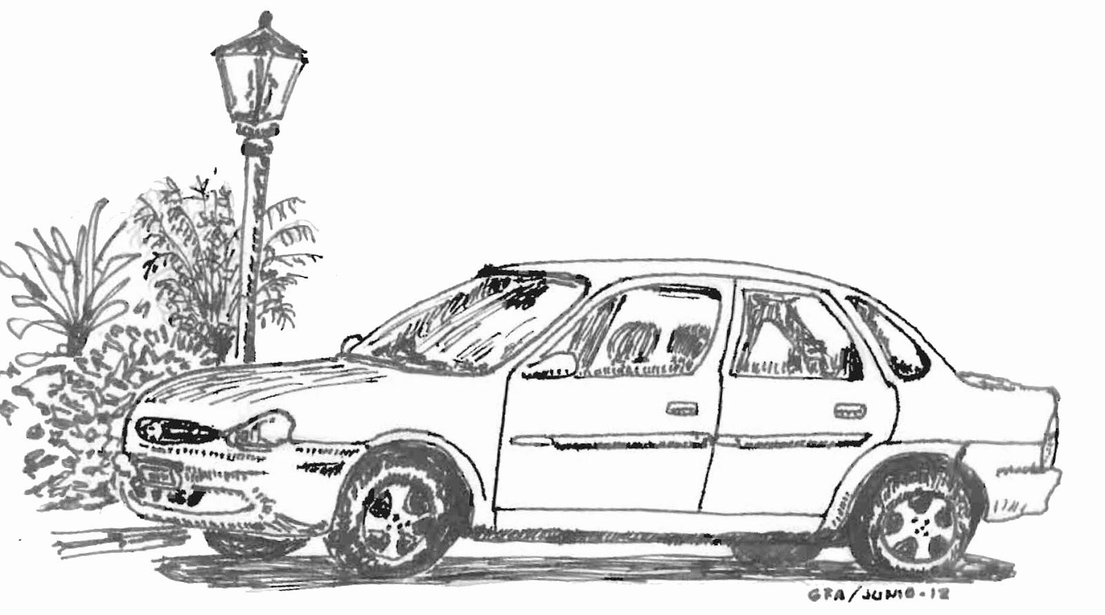 Servirá: Chevrolet Corsa