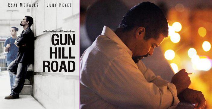 Gun Hill Road, película
