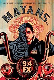Mayans M.C. S01E09 Online Putlocker