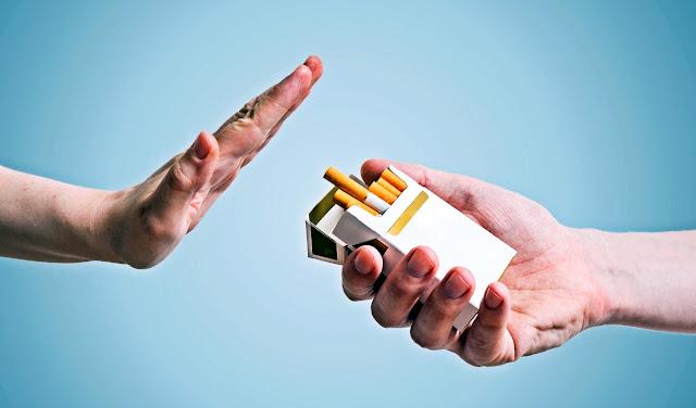 تجربتي الشخصية فى الاقلاع عن التدخين