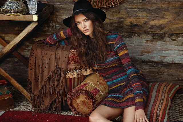 Autumn Bohemian Fashion Inspiration, bohemian fashion, boho fashion, autumn fashion boho fall fashion 2016 boho chic fall 2016 boho chic winter style boho winter fashion 2016 winter boho outfits bohemian fashion 2016 bohemian winter style boho chic fashion