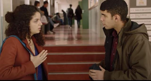 Film Tunisien Une histoire d'amour et de désir Streaming - الفيلم التونسي مجنون فرح حصريا كامل 2021