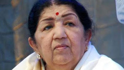 Lata Mangeshkar donate 1CR to indian army pulwama terror attack