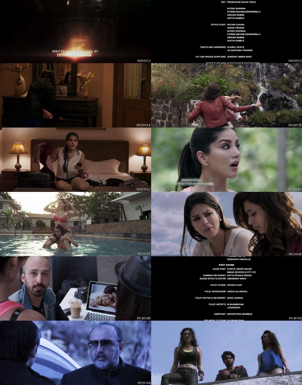 Bullets 2021 (Season 1) All Episodes HDRip 720p