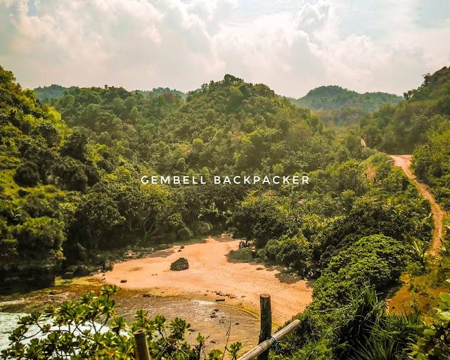 7 Pantai Favorit Untuk Camping di Gunungkidul, Yogyakarta