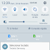 Status Bar S6 Marshmallow para Galaxy S5 Mini Duos (SM-G800H)
