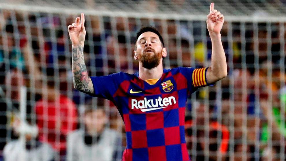 Messi y Barcelona demandarán al diario El Mundo tras sacar a la luz el contrato de Messi