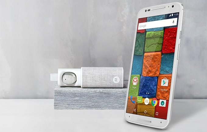 Motorola Moto X comes with a free Moto Hint (off contract, US only)
