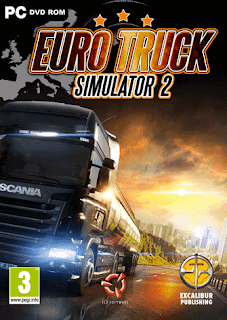 Euro Truck Simulator 2 Full indir Türkçe