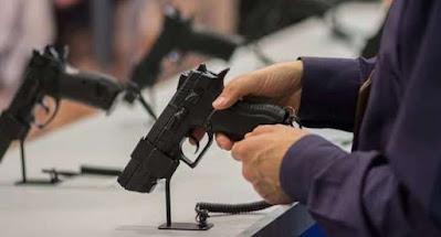 Верховна Рада провалила законопроєкти про обіг та облік зброї