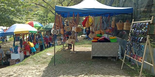 Candi Gedong Songo, Semarang Jawa Tengah - souvenir