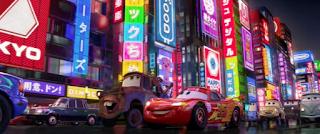 pixar cars 2 jesse haullander