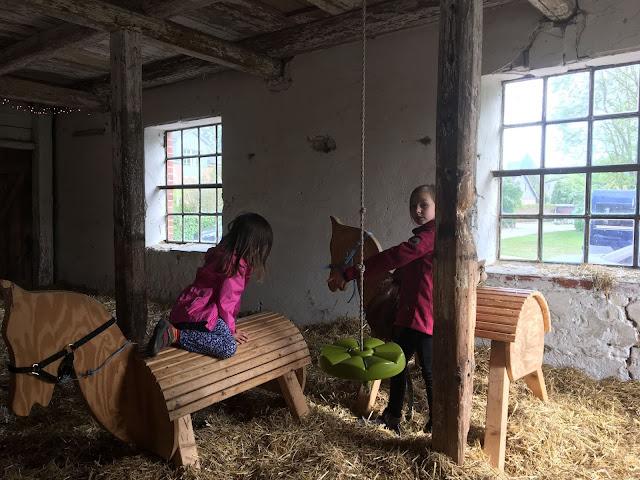 Bauernhof Wichtelweide auf Fehmarn