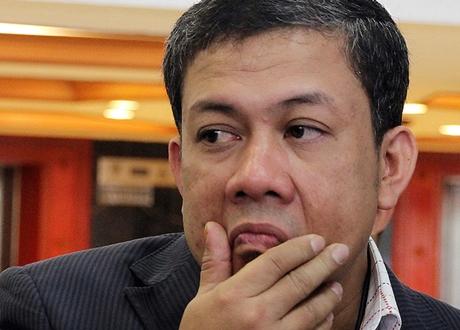 Minta KPK Dibubarkan, Fahri Hamzah: Yang Bikin Ribut Itu KPK
