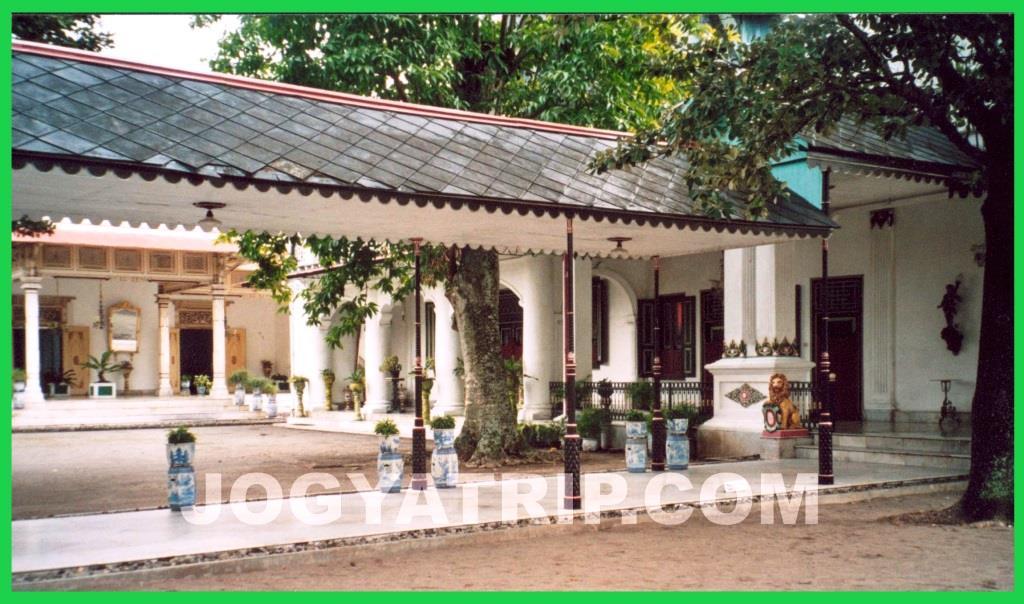 Jogja Trip Travel To Keraton Yogyakarta Jogja Trip Travel
