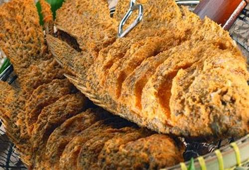 Tips cara menggoreng ikan renyah enak dan garing