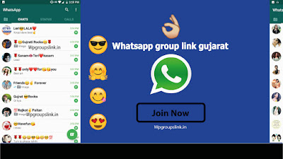 Whatsapp group link gujarat-Join-Now-All-Groups