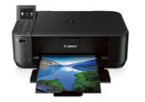 Canon PIXMA MG4220 Printer Setup and Driver Download - Windows, Mac. Linux