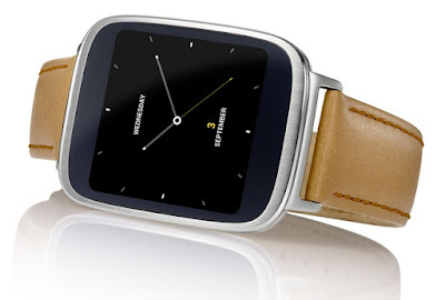 Asus Zenwatch WI500Q Price in Bangladesh & Full Specifications