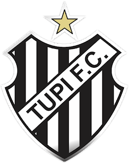 Escudo do Tupi Foot Ball Club