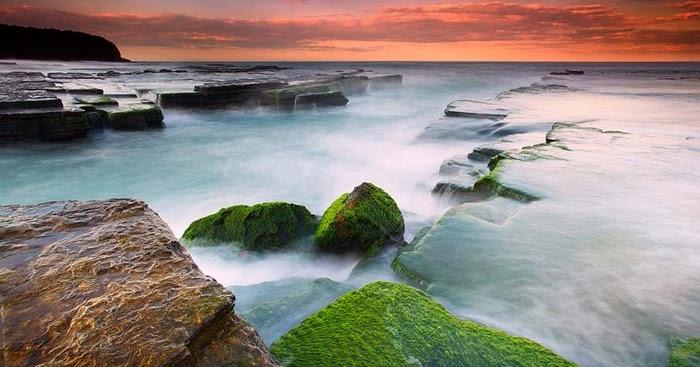 صور اجمل شواطئ البحر دول العالم Photos Of Sea Beaches
