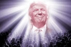 books psychology cults narcissism Donald Trump politics mind control fanaticism