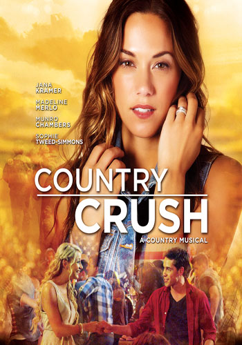 Country Crush 2017 HDRip 720p