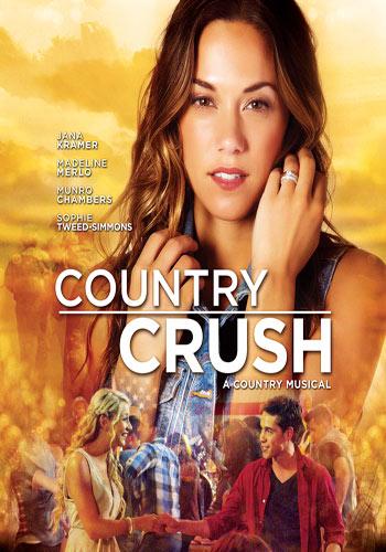 Country Crush 2017 HDRip 720p