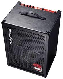 Amplificador de Bajo Eléctrico tc electronic BG250-210