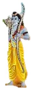 Vishanu ka avtar bhagawan Shri RAm