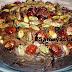 ரிச் சாக்லேட் நட்ஸ் ஃப்ரூட் கேக் செய்வது | Rich Chocolate Nuts Fruit Cake !