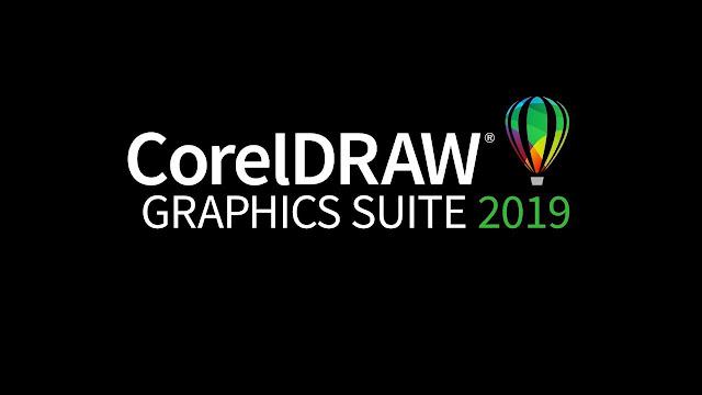 CorelDRAW Graphics Suite 2019 + Keygen