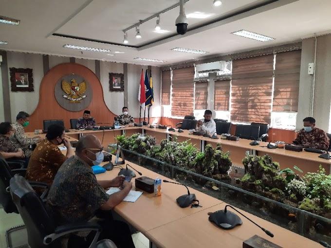 Dewan Kota Bandung Pantau Perkembangan Proses Likuidasi PD Kebersihan
