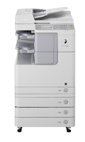 Canon Imagerunner 2525w Driver Download