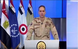 عاجل | إستشهاد وإصابة 10 من أبطال القوات المسلحة