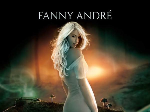 Bane seed #2 : Un crime, un chatiment de Fanny André