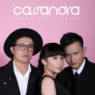 Cassandra - Bukan Cinta Palsu on iTunes