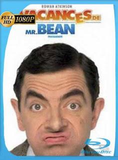 Las Vacaciones De Mr. Bean 2007HD [1080p] Latino [GoogleDrive]