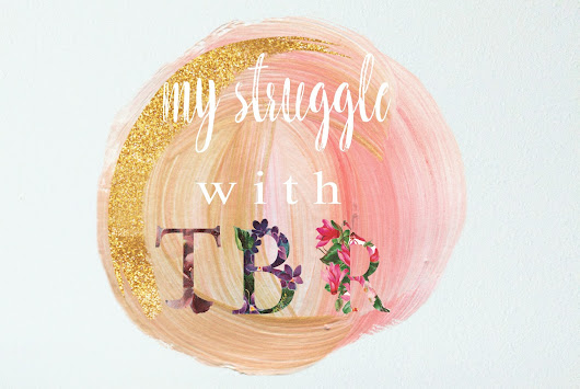 distantandlocal: My Struggle With TBR's