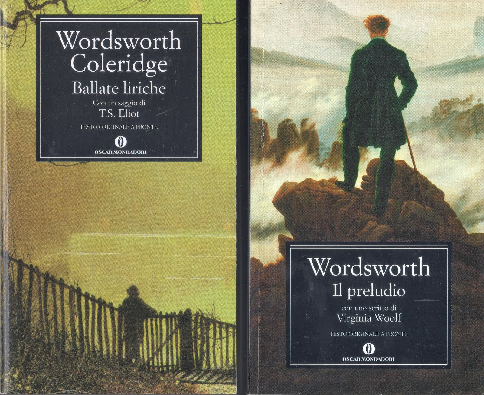 Bookraider Poesie William Wordsworth