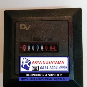 Jual Hour meter type HM 1 /220 V di Samarinda